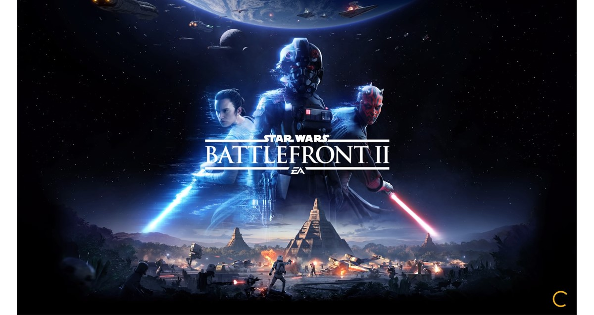 STAR WARS Battlefront II [ГАРАНТИЯ]