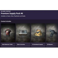 Twitch Prime Wot ★ Пакет «Клюёт!» ★ The Big Catch ★