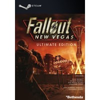 Fallout: New Vegas Ultimate Edition (Steam Gift Россия)
