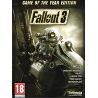 Fallout 3 Game of the Year Edition (Steam Gift Россия)