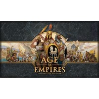 Age of Empires Definitive Edition 💎Windows 10 GLOBAL