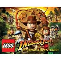 LEGO Indiana Jones: The Original Adventures (STEAM ROW)