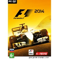 Formula 1 2014 - F1 2014 (Steam KEY) +СКИДКИ