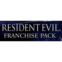 Resident Evil 4 + 5 + 6 Franchise Pack (STEAM / RU/CIS)