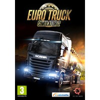 Euro Truck Simulator 2 (Steam Gift Россия) 🔥 👑