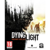 Dying Light (Steam Gift RU + CIS) + БОНУС