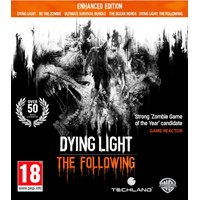 Dying Light Enhanced Edition (STEAM GIFT Россия)