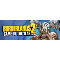 Borderlands 2 GOTY - STEAM Gift - Region RU+CIS+UA