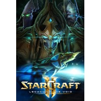 Starcraft 2 Legacy of the Void (Battle.net key) RU