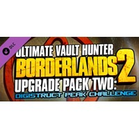 Borderlands 2: Ultimate Vault Hunter Upgrade Pack 2 ROW