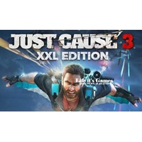 Just Cause 3  XXL Edition(Steam key ) GLOBAL