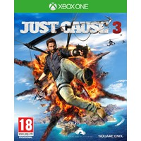 Just Cause 3 (Xbox One) | АРЕНДА