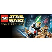 LEGO Star Wars: The Complete Saga (STEAM KEY / RU/CIS)