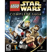 LEGO Star Wars: The Complete Saga (STEAM KEY/RU)