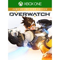 Overwatch, Rocket League, Minecraft  XBOX  ONE