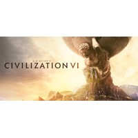Sid Meier's Civilization VI Digital Deluxe [Steam Gift]