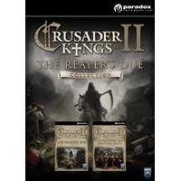 Crusader Kings II: DLC The Reaper's Due Collection