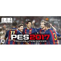 Pro Evolution Soccer 2017 PES [Steam Gift RU]