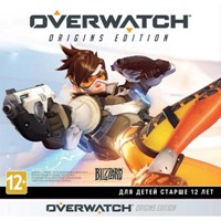 Overwatch:Origins Edition (Battle.net) | PC | АККАУНТ
