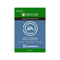 EA Access 12 month (Xbox One) все страны + Россия