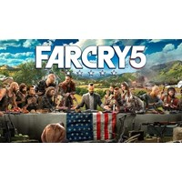 FAR CRY 5+RU/ENG+ГАРАНТИЯ+12% CASHBACK🎁