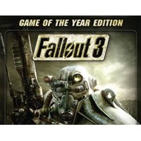 Fallout 3: Game of the Year Edition GOTY ✅(Steam КЛЮЧ)