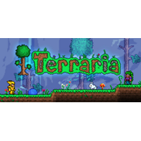 Terraria [Steam Gift] + Подарок