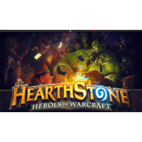 Hearthstone Expert Booster Pack -  REGION FREE