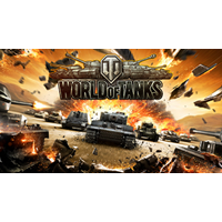 Бонус-код - 5000 золота RU World of Tanks+ПОДАРОК