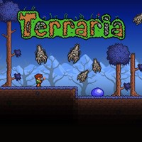 Terraria на iPhone / iPad / iPod