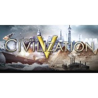 Sid Meier's Civilization V аккаунт Steam