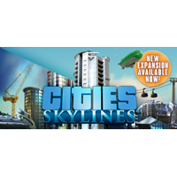Cities: Skylines [Steam Gift] + Подарок