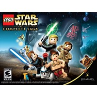 LEGO Star Wars : The Complete Saga (Steam/Ru)