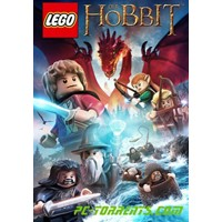 LEGO The Hobbit (Steam/REGION FREE)