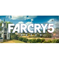 Far Cry 5 - Standard Edition (RU/UA/KZ/СНГ)