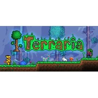 Terraria (Steam Gift ROW / Region Free) + подарок