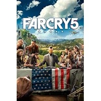 Far Cry 5 [Uplay] RU/MULTI