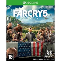 01. Far Cry 5 XBOX ONE