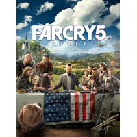 FAR CRY 5 + Season pass+All DLC ГАРАНТИЯ RU-ENG |GLOBAL