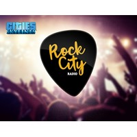Cities Skylines Rock City Radio (steam key) -- RU