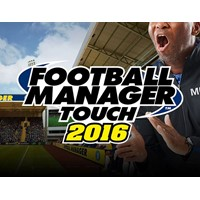 Football Manager TOUCH 2016 (steam key) -- RU