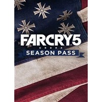 Far Cry 5 Gold Edition (Season Pass) [Uplay] ГАРАНТИЯ