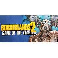 Borderlands 2 Game of the Year Edition 🔥 GOTY