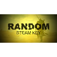Случайный Steam Key (Region Free)