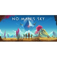 No Man's Sky (Russia, Steam gift)