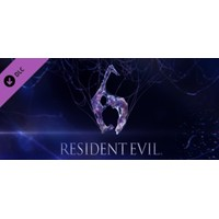 RESIDENT EVIL 6: ALL MODES PACK (Steam GIFT)