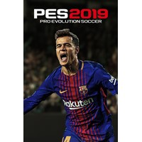 PRO EVOLUTION SOCCER 2019 ✅(Steam Key)+ПОДАРОК