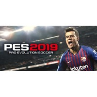 PRO EVOLUTION SOCCER 2019 (Steam Россия)