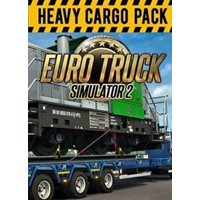 Euro Truck Simulator 2 High Power Cargo Pack DLC