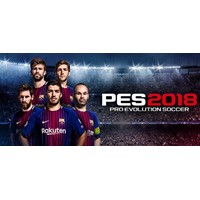 PRO EVOLUTION SOCCER 2018 (Steam | Region Free)